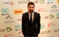 Was embarrassed to make international return: Messi