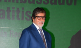 Sports builds nation's identity: Big B