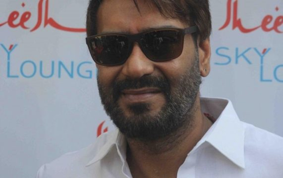 Ajay Devgn to essay Taanaji Malusare in upcoming film