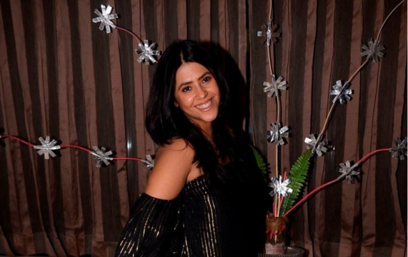 'Lipstick Under My Burkha' success a win for cinema: Ekta Kapoor