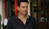 Always an honour shooting with Anupam Kher: Manoj Bajpayee