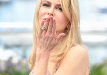 'Big Little Lies' was emotionally draining for Kidman