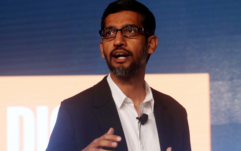 Alphabet appoints Pichai to its board of directors