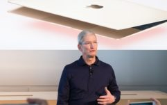 Apple to build 3 'big' manufacturing units in US: Trump