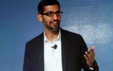 Pichai condemns anti-diversity memo, Google sacks engineer