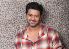 Prabhas joins the sets of 'Saaho'