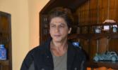 SRK extends support to IFFI 2017, Smriti Irani grateful