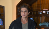 Shah Rukh Khan to endorse deodorant brand