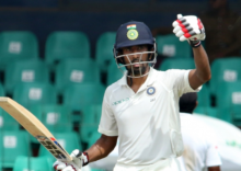 Never found ex-coach Kumble strict: Wicketkeeper Saha