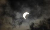Total solar eclipse tops NASA online viewing records