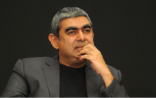 Vishal Sikka resigns as Infosys CEO, MD