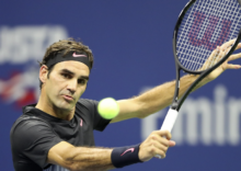 Family the priority, playing less for more: Federer