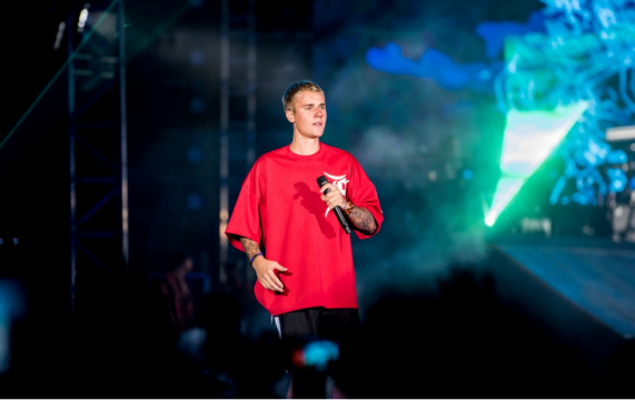 Justin Bieber vows to shine light on racism