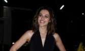 I suck at auditions: Taapsee Pannu