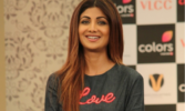 Playing Big B onscreen most difficult task of my life, says Shilpa Shetty
