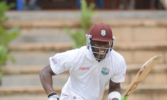West Indies opener Kraigg Brathwaite to play for Yorkshire