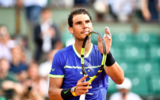 Nadal focused on enjoying tennis, staying healthy