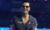 An actor is nothing without comedy: Akshay Kumar