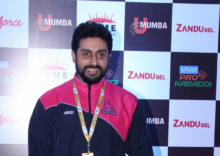 Leagues unleashing India's sports potential, says Abhishek Bachchan