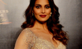 Bipasha takes on Zumba to stay fit