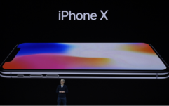 iPhone X to cannibalise iPhone 8 orders: Top analyst