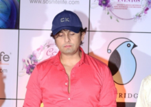 Not addressing devotional music a disservice: Sonu Nigam