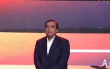 Mukesh Ambani tops Forbes' 2017 list of India's 100 richest tycoons