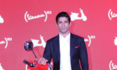 Farhan Akhtar urges people to get rid of stigma attached to HIV
