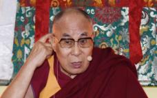 Dalai Lama to visit Manipur