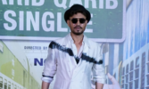 Irrfan got tensed for his new song