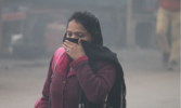 Air pollution intensifies in Delhi-NCR, warning of health risk