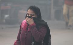 Air pollution intensifies in Delhi-NCR, warning of health risk