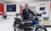 Hero MotoCorp crosses million units sales mark in ongoing festive season