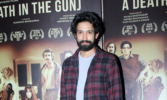 'Rise' tackles practical realities: Vikrant Massey