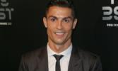 Ronaldo named FIFA men's best player
