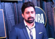 Rannvijay launches his personal app