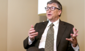 Bill Gates elected to Chinese Academy of Engineering