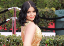 Ariel Winter feels insecure all the time