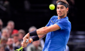 Injury forces Nadal out of Paris Masters