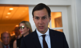 Kushner hands over documents to Special Counsel