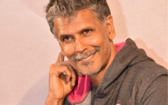 Nature's 'gorgeous wonders' on Milind Soman's travel wishlist