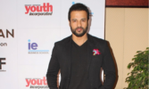 Sad I'm an Indian living in India: Actor Rohit Roy