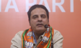 'Aashiqui' fame actor Rahul Roy joins BJP