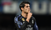 Will stay at Chelsea for long: Morata