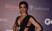 Nothing can stop release of 'Padmavati', says Deepika Padukone