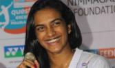 Shuttler P.V. Sindhu says mistreated by IndiGo staff