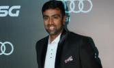 Ashwin breaks Mathews-Chandimal stand as Sri Lanka cross 250 at tea