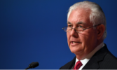 Jerusalem final status to be negotiated by Israelis, Palestinians: Tillerson