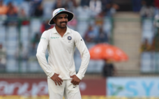 Jadeja smashes six sixes in an over in SCA district T20 tournament