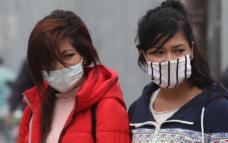 Air quality in Delhi 'very poor', Lankan player leaves field